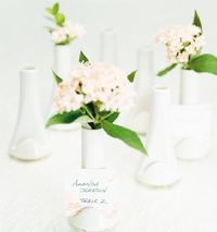 8117-Mini Vase and Place Card Holder(6) $14.98