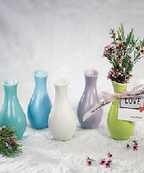 2019-Mini Favour Vases $2.50