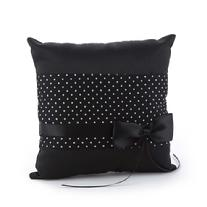 24537 Polka Dot Ring Pillow