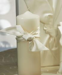 5016 Tie the Knot Unity Candle