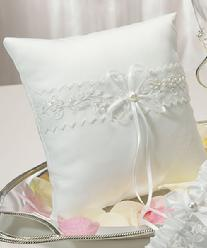 7158 Sweet Art Ring Pillow