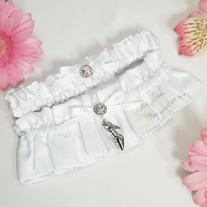 7168 Fairytale Dreams Garter Set