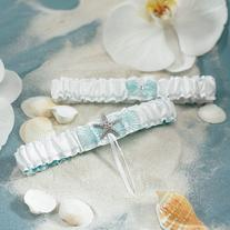 8500 Seaside Allure Garter Set