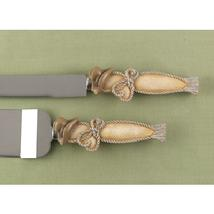 29215 Country Flair Cake Knife Set