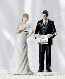 Read My Sign Cake Topper