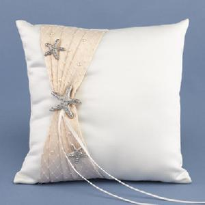 11251 Destination Romance Ring Pillow
