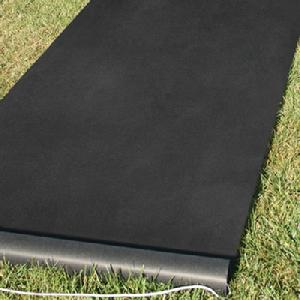 30047 Black Aisle Runner