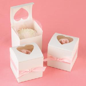 82111 Cupcake Favour Boxes