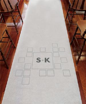 9299TS Times Square Aisle Runner