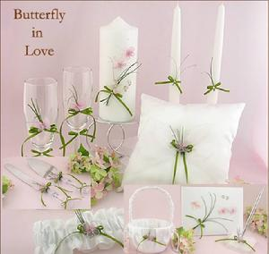 Butterfly in Love Collection